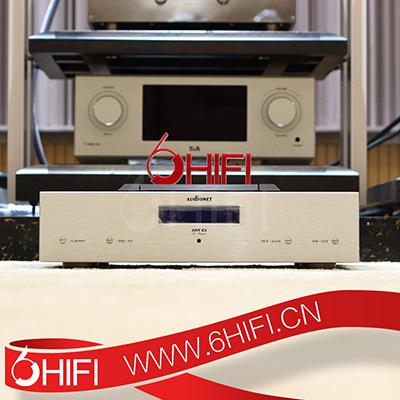 Audionet ART G3 CD播放器 25周年版本【全新行货】