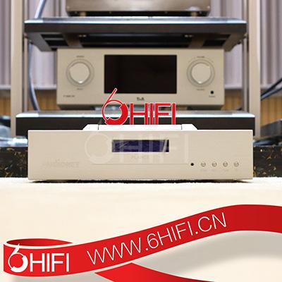 Audionet  PLANCK CD机 25周年版本【全新行货】