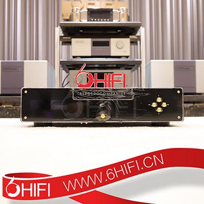 音乐之旅 Electrocompaniet EMC 1 MKV 参考CD机 第五代CD机【全新特价】