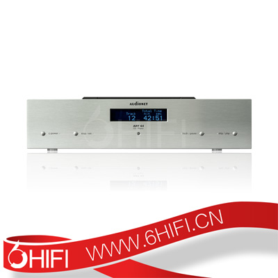 德国 Audionet ART G5 HD 25周年CD播放器【全新行货】