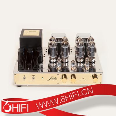 法国极品 Jadis I-88 真空管合并机 带USB输入和遥控【全新行货】
