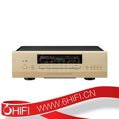 Accuphase 金嗓子 DP 570 CD机【全新行货】