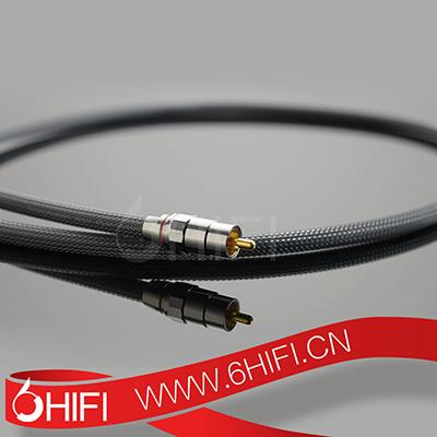 美国 Transparent 天仙配 High Performance 75 Ohm Digital Link HPDL同轴信号线 数码线【全新行货】