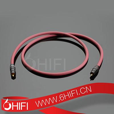 美国 Transparent 天仙配 Performance 75 Ohm Digital Link P75DL 同轴信号线 数码线【全新行货】